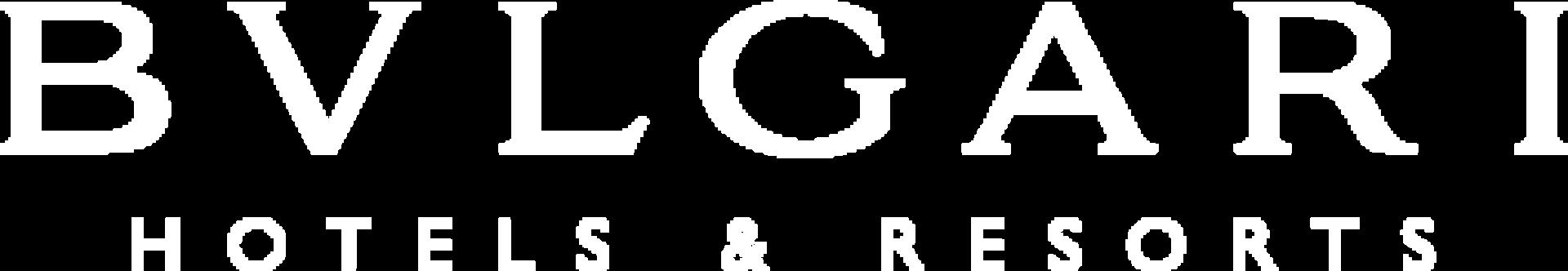 Bvlgari Hotel Logo