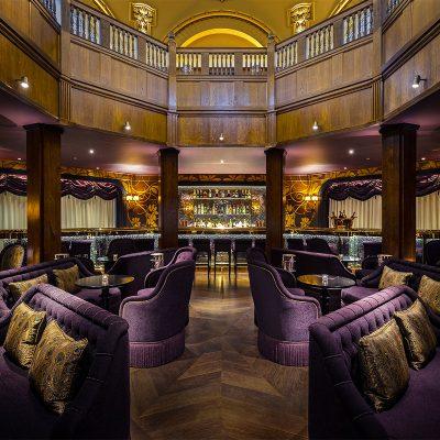 L'oscar London Hotel Bar